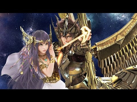 Its Over When Its Over AMV | Saint Seiya