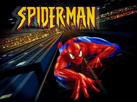 Spiderman Çizgi Dizi Sezon 1 Bölüm 2