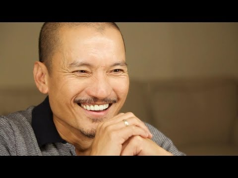 MISS SAIGON Star Jon Jon Briones Reflects on His Journey From The Philippines to Broadway