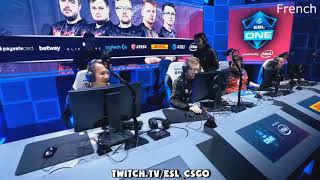 chrisJ AWP ACE vs Liquid in 7 different languages! | Best Play of 2018? (CS:GO)