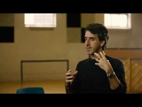 The Last 5 Years - Jason Robert Brown on the characters