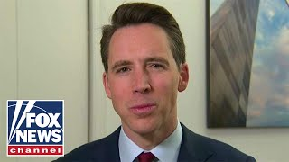 Hawley: Pelosi is attempting to obstruct Senate impeachment trial