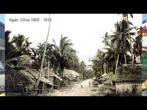 Philippine - Tangub City to Medina 2014