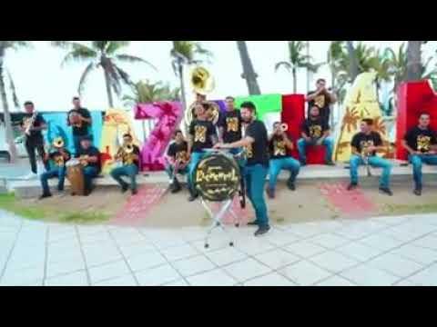 Mazatlan, F.C. a ritmo de Banda Sinaloense Cumbia en apoyo a el ...