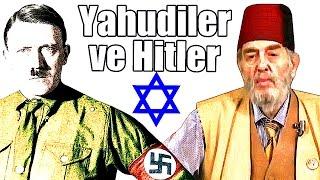 (C142) Cumartesi Sohbetleri - Yahudiler ve Hitler, Üstad Kadir Mısıroğlu, 24.10.2015