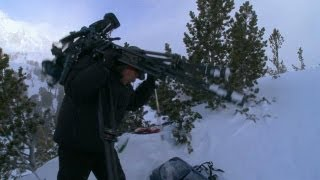 Brutal Journey to Film Mountain Goats | North America