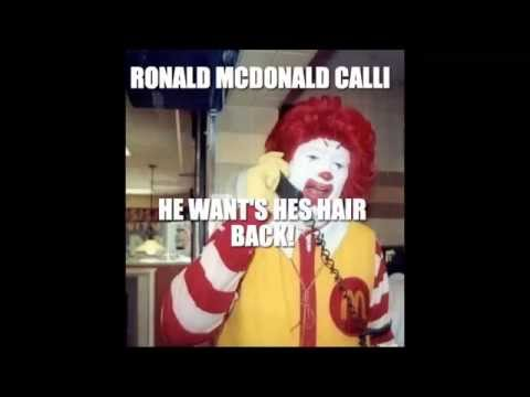 One of the Best McDonald