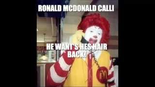 One of the Best McDonald's - Prank Call
