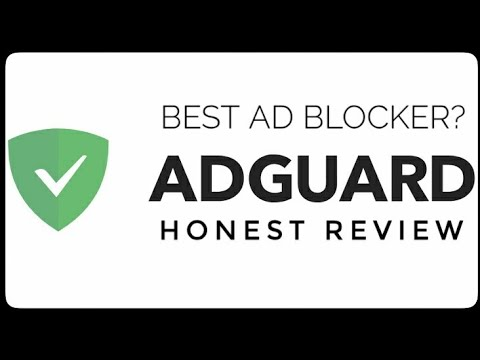 Bye Bye To Annoying Ads...Using AdGuard [Review]