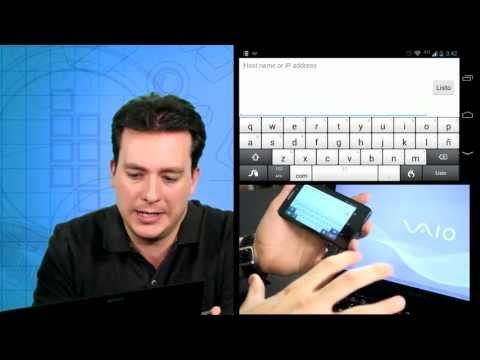 App de la semana: Microsoft Remote Desktop