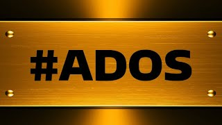 #ADOS Chicago