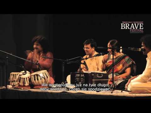 Rupinder na Brave Festival (BRAVE TV - odc. 8)