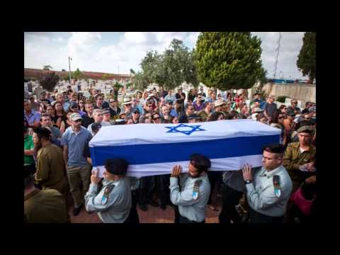 I stand with Israel from  March of the Living Hungary