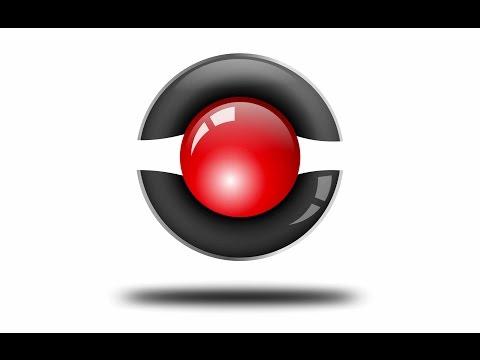 Best 3D Logo Design Coreldraw Tutorial {hindi}
