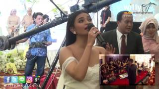 symphony yang indah once mekel cover citra scholastika feat wme orchestra