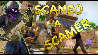 Scend to esgorlate!! Epic!! / Fortnite / Hunting Escamerons / Save the World