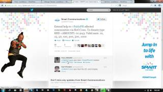 How to Embed Tweet/Twitter on a Blog/Website
