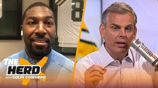Greg Jennings on Antonio Brown to Raiders, says OBJ with 49ers