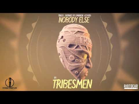 Nobody Else - Tribesmen (Distance By Omarion Cover)