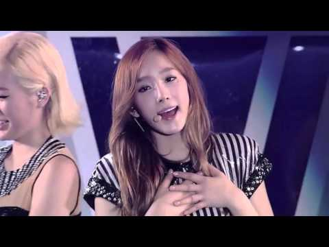 Girls' Generation (SNSD) - Say Yes (Official Instrumental)