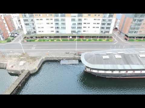 Phantom 3 Dundee City Quay