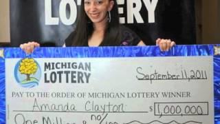 Lotto winner DIES from Overdose