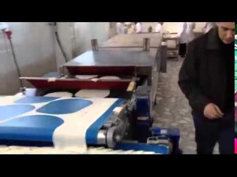 Линия для производства лаваша