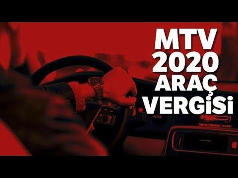 2020 MTV TABLOSU   MTV FİYATLARI