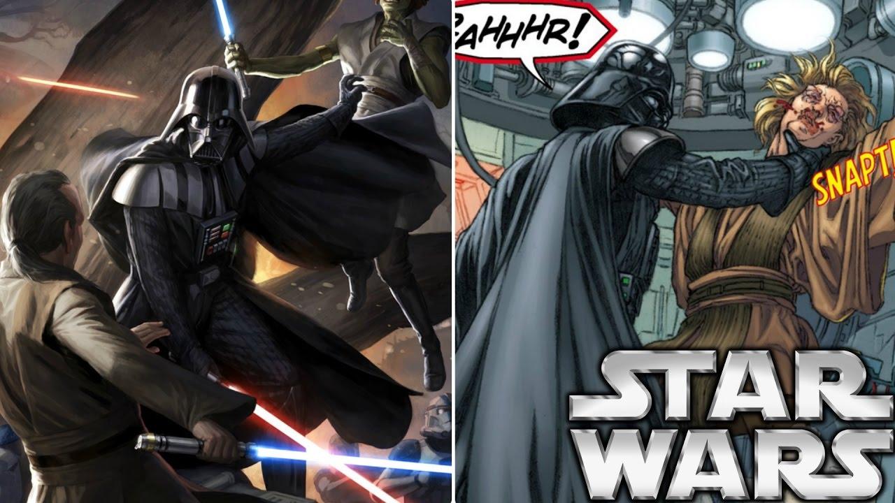 Darth Vader Fucking Boy-2131