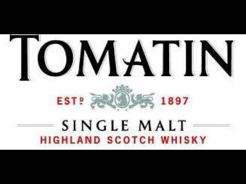 Whisky Review: Tomatin 18 Year Old Single Malt Scotch Whisky