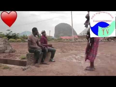 Download Musha dariya ( horo Dan mama da abokinsa) kannywood (arewa)