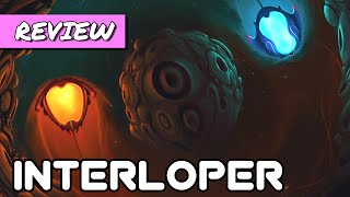 Interloper review: Intense online RTS game stripped to the bone | PC gameplay