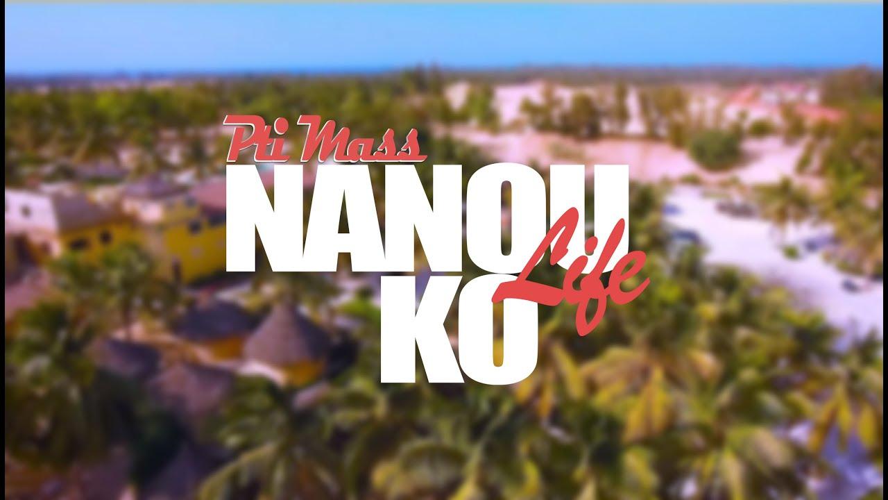Pti Mass Nanou ko life Official Video