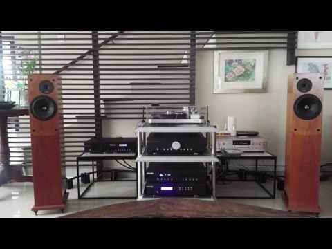 Musical Fidelity M3SCD Sampler 3