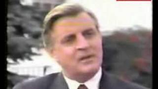 US Democrats - Walter Mondale 1984 Video 7