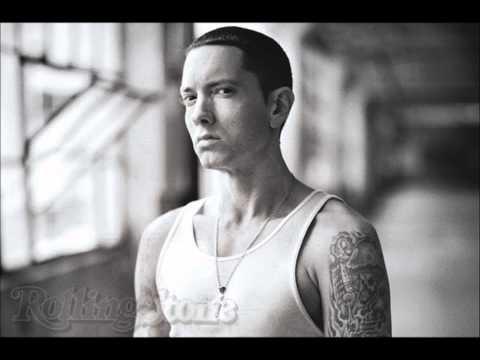 Eminem-So Bad HQ