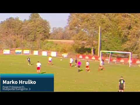 Klubportal Eurogol Listopad br. 3 Marko Hruško