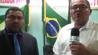 Vereador Luisinho requereu para administração, a contratação de um profissional para fazer expedição de carteiras de identidade