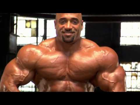 ✪ Dennis James Bodybuilder DVD ✪