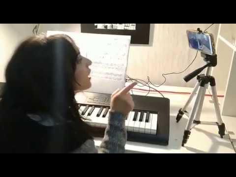 Online Piyano Eğitimi