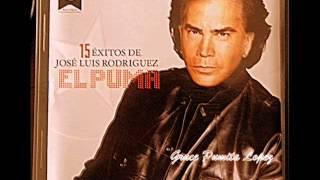 15 ÉXITOS DE Jose Luis Rodriguez EL PUMA
