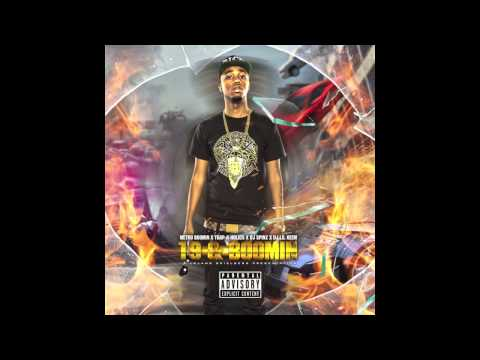 """Metro Boomin  """"Serious"""" Ft  Trinidad James & Curtis Williams (Co produced by Sonny Digital) Thumbnail image"""