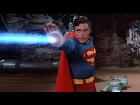 What Superman III Was Suppose To Be