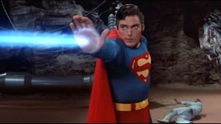 What Superman III Was Supposed To Be