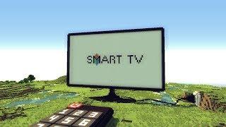 Телевизор в Minecraft.(Карта для версии 1.8: http://yadi.sk/d/1foK7hrEJ2MhJ Группа RaidCall: http://www.raidcall.com/go.php?sid=7117582 Наши текстуры: ..., 2014-04-16T09:46:23.000Z)