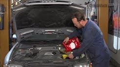 Basic Automotive Maintenance (Part 2)