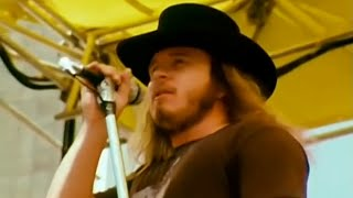 Gambar cover Lynyrd Skynyrd - Freebird - 7/2/1977 - Oakland Coliseum Stadium (Official)