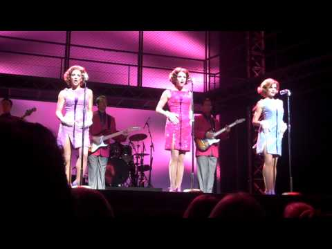 My Boyfriends Back - Jersey Boys come to Ft. Lauderdale