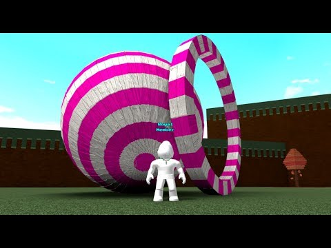 How To Make A Sphere/circle | Roblox Build A Boat For Treasure