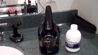 Philips Norelco SensoTouch 3D Shaver Review